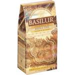 Чай черный BASILUR Masala Chai листовой, 100г