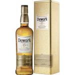 Виски DEWAR`S 15-летний в подарочной упаковке, 0,75л