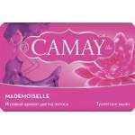 Мыло CAMAY Mademoiselle туалетное, 85г