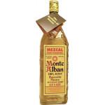 Текила MONTE ALBAN Mezcal, 0,75л
