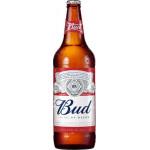 Пиво BUD, 0,75л