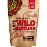 Кофе растворимый WILD NATURE Original, 75г