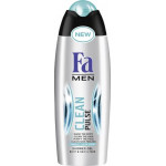 Гель для душа FA Men Clean Pulse, 250мл