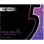 Жевательная резинка WRIGLEY Wrigley`s Five Fusion ягодная волна, 31г