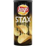 Чипсы LAY`S Stax с солью, 110г