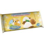 Мороженое пломбир КОРОВКА ИЗ КОРЕНОВКИ Шоколад полено, 400г