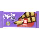Шоколад MILKA LU Сэндвич, 87 г