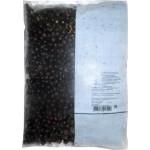 Черная смородина СКАН-НЕВА замороженная, 1 кг