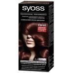 Краска для волос SYOSS Color Красное дерево 4-2, 50мл