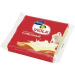 Плавленый сыр VIOLA сливочный, 140г