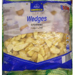 Картофельные дольки со специями HORECA SELECT 2,5 кг