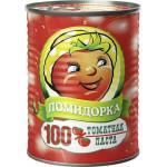 Томатная паста ПОМИДОРКА, 380 г