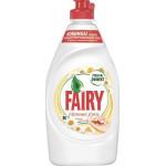 Средство для мытья посуды FAIRY Нежные руки с витамином Е, 450 мл