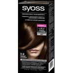 Крем-краска SYOSS 3-8 Темный шоколад