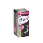 Прокладки ежедневные DISCREET Deo Irresistible Multiform Single, 60шт