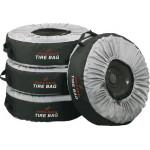Чехлы WALSER для хранения автомобильных колес, 4 шт