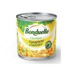 Кукуруза BONDUELLE сладкая в зернах , 340 г