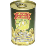 Оливки MAESTRO DE OLIVA без косточек, 300г