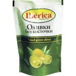 Оливки IBERICA без косточки, 170г
