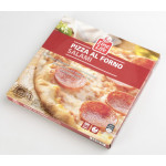 Пицца FINE LIFE Cалями, 320г