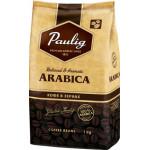 Кофе PAULIG Arabica в зернах, 1кг