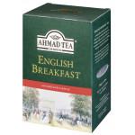 Черный чай AHMAD TEA Английский завтрак, 200 г