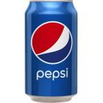 Напиток газированный PEPSI в жестяной банке, 0,33л