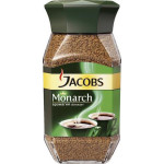 Кофе JACOBS MONARCH растворимый, 95г
