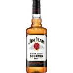 Виски (бурбон) JIM BEAM 40%, 0,5л