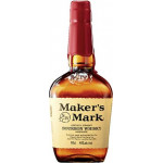 Бурбон MAKER S MARK 45%, 0,7л
