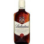 Виски BALLANTINE'S Finest, 0,5л