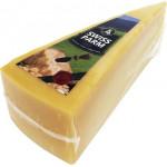 Сыр твердый LUSTENBERGER Swiss Parm, ~1 кг