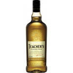 Виски TEACHERS Highland Cream 40%, 1л