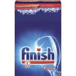 Соль для посудомоечных машин FINISH, 1,5кг