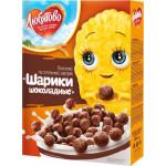 Шарики шоколадные ЛЮБЯТОВО, 250 г
