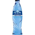 Вода питьевая AQUA MINERALE газированная, 0,25л