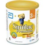 Детская сухая смесь SIMILAC премиум 3, 400г
