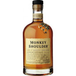 Виски MONKEY SHOULDER 40%, 0,7л