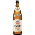 Пиво светлое ERDINGER Weisbier пшеничное, 0,5л
