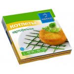 Котлеты овощные РАВИОЛЛО картофельные, 380 г