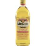 Масло оливковое MONINI фильтрованное, 1 л