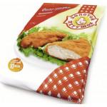 Филе куриной грудки ЗОЛОТОЙ ПЕТУШОК в панировке, 1,7 кг