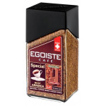 Кофе сублимированный EGOISTE special арабика, 100г