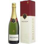 Шампанское BOLLINGER Special Cuvee брют, 0,75л