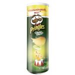 Чипсы PRINGLES Сыр и лук, 165 г