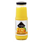 Сок RIOBA апельсиновый, 0,25л