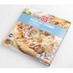Пицца FINE LIFE с тунцом, 375г