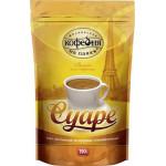 Кофе МКНП растворимый Суаре, 190г