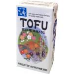 Соевый продукт SATONOYUKI Tofu, 300г