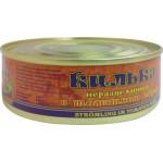 Килька МОНОЛИТ Балтийская неразделанная в томатном соусе, 240г